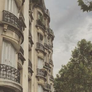 ParisBuilding