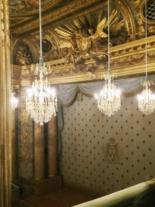 Versailles Opera House