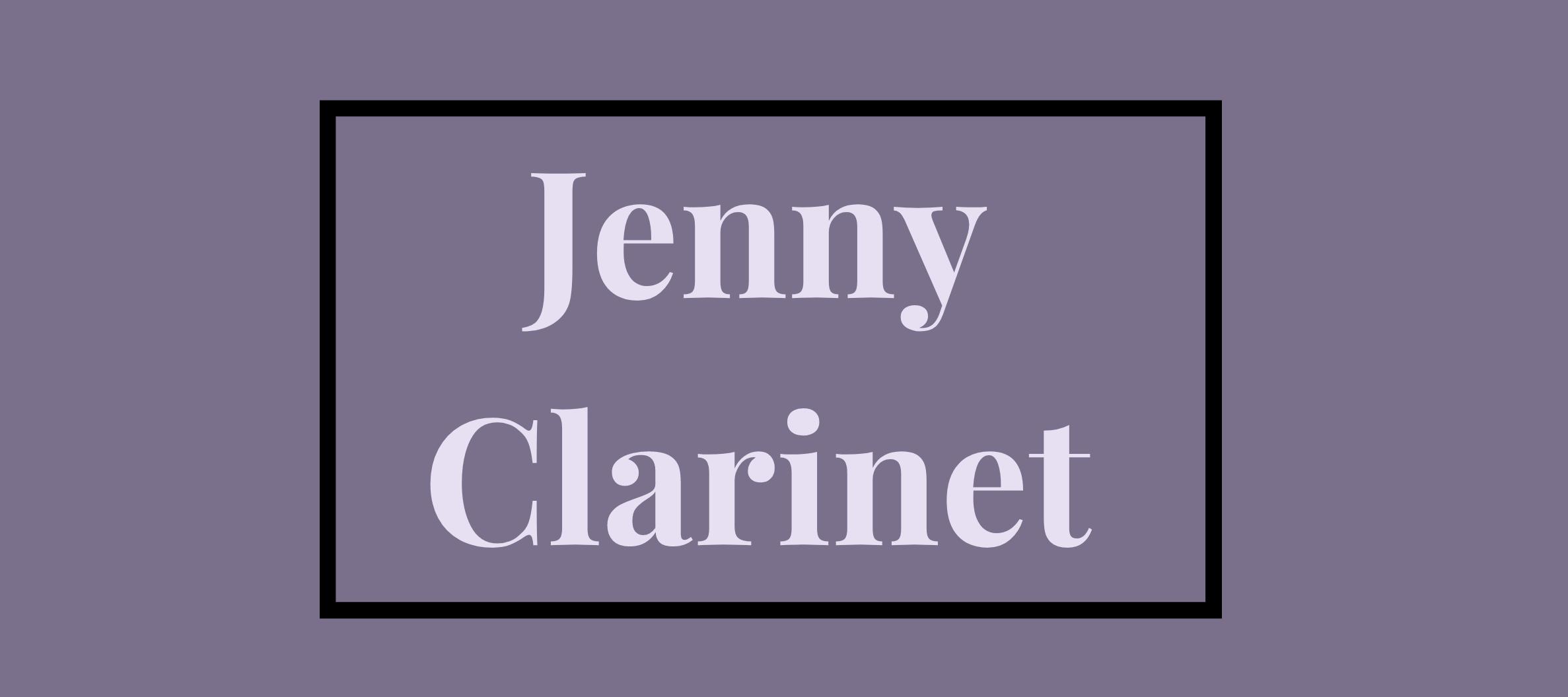Jenny Maclay
